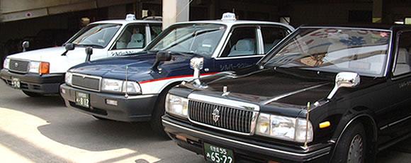 佐世保市・平戸市に営業所がございます。お近くのシルバータクシーをご活用ください